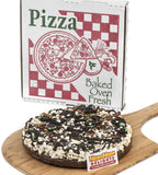 Oreo Chocolate Pizza