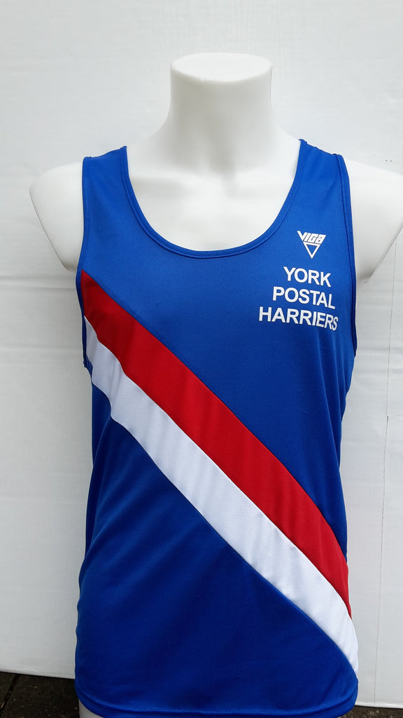 Bespoke Running Vests
