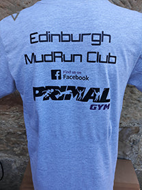 Edinburgh Mud Run Club