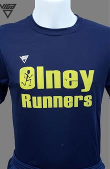Olney Runners