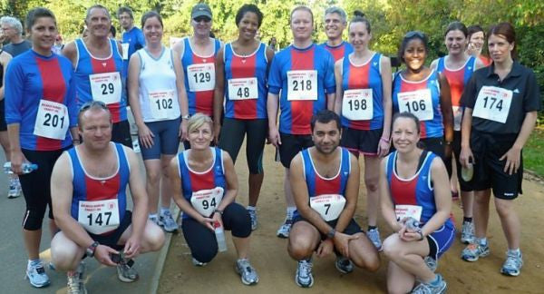 Crystal Palace Runners
