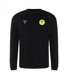 Kimberworth Striders Running Club Sweat Shirt Unisex Sizes ( January Offer ! )