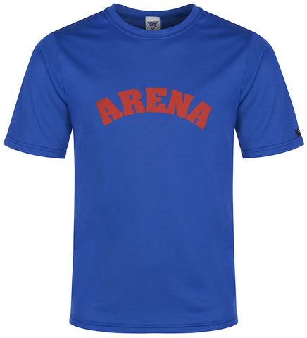 Arena 80 VIGA Ultra Cool Short Sleeve T-Shirt - VIGA Sportswear
