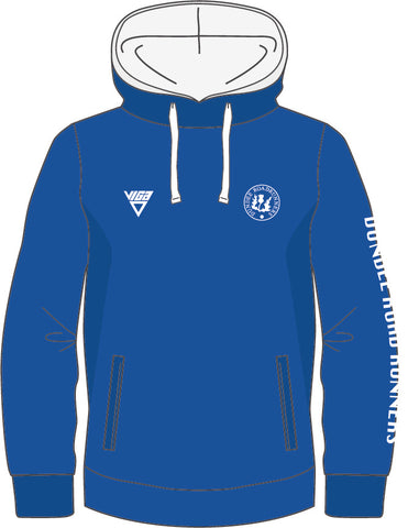 Dundee Road Runners Hoodie (Personalised)