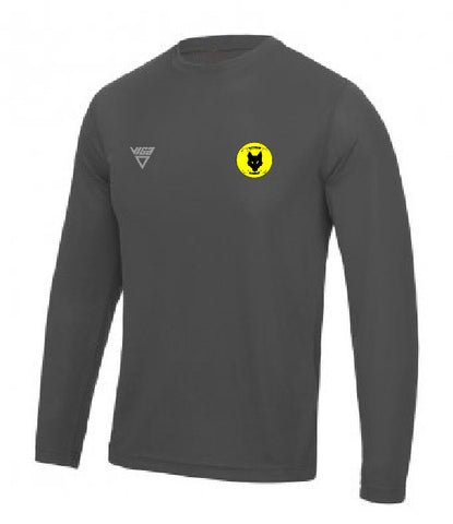 Alf Tupper Harriers Long Sleeve T-Shirt