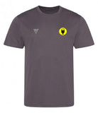 Alf Tupper Harriers Short Sleeve T-Shirt
