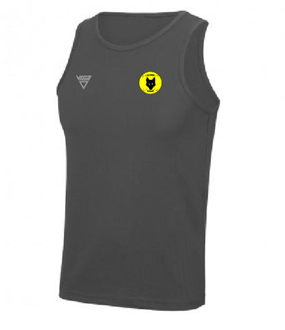 Alf Tupper Harriers Vest