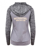 Watergrasshill Ladies Cool Contrast Hoodie (Best Seller)