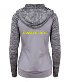 Eagle AC Ladies Cool Contrast Hoodie (Best Seller)