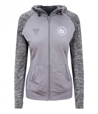 Dundee Roadrunners Ladies Contrast Hoodie (Best Seller)