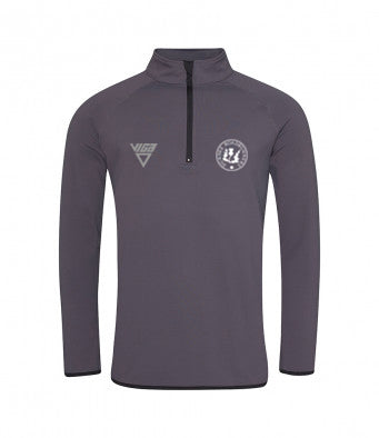 Dundee Roadrunners  Zipped Sweat Top (Male & Female Sizes)