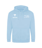 Desford Flyers Junior Zip Hoodie (with name customisation) Coaches sizes also available