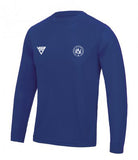 Dundee Roadrunners Long Sleeve T-Shirt (Mens)