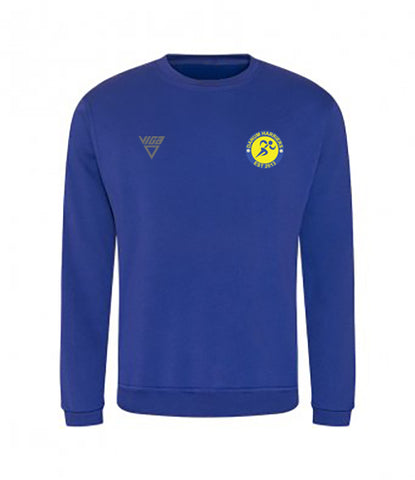 Danum Harriers Sweat Shirt Unisex Sizes ( January Offer ! )