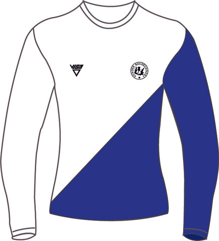 Dundee Road Runners Long sleeve top