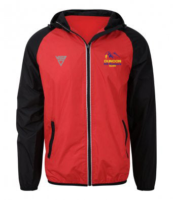 Dunoon Hill Runners jacket