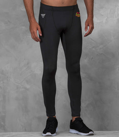 Dunoon Hill Runners Mens Training Tights
