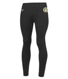 Sutton-in-Ashfield Harriers & A.C. Mens Training Tights