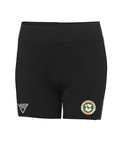 Sutton-in-Ashfield Harriers & A.C. Ladies Training Shorts
