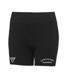 Lancaster Runners  Ladies Training Shorts