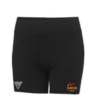 Dunoon Hill Runners Ladies Training Shorts