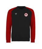Dumbarton AC Contrast Sweat Shirt