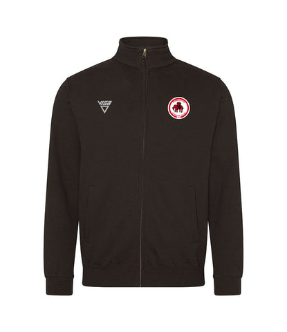Dumbarton AC Full Zip Sweat Top