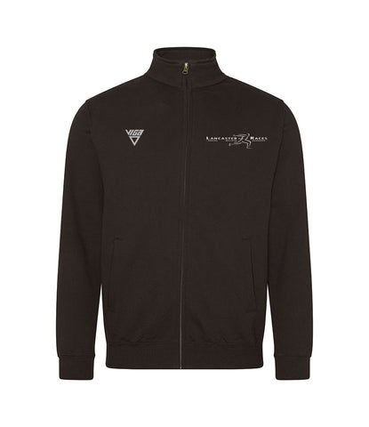 Lancaster Race Series  Mens Full Zip Top