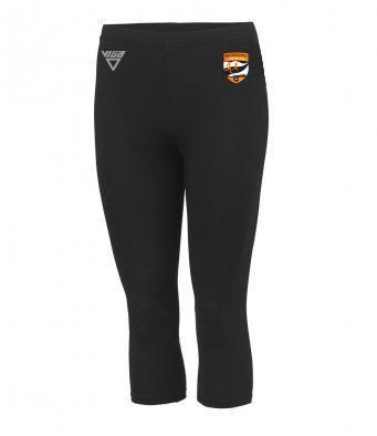 Watergrasshill Athletics Club Ladies & Girls Capri Pants