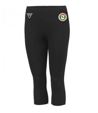 Sutton-in-Ashfield Harriers & A.C. Ladies & Girls Capri Pants