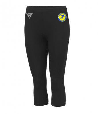 Danum Harriers Ladies Capri Pants