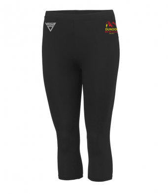Dunoon Hill Runners Ladies Capri Pants