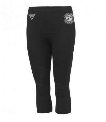 Invicta East Kent AC Ladies Capri Pants