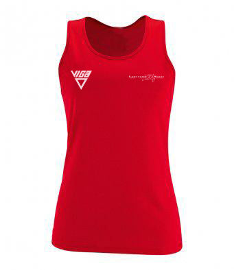 Lancaster Race Series  Ladies  Wicking Vest