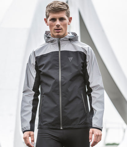 Men's Hi-Vis Performance Jacket
