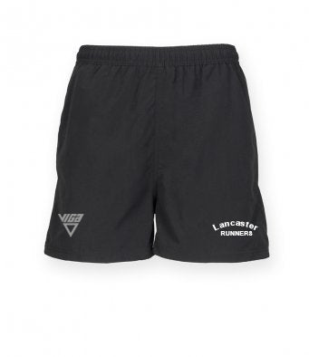 Lancaster Runners AC Microfibre Shorts