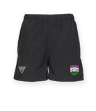Wibbly Wobbly Wonders Running Club Mens Microfibre Short