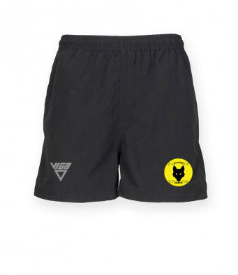Alf Tupper Harriers Microfibre Short
