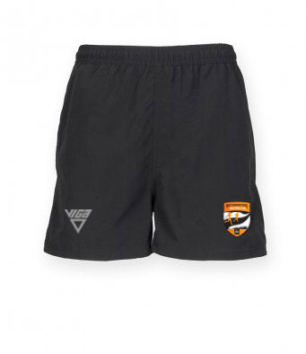 Watergrasshill Athletics Club Microfibre Short
