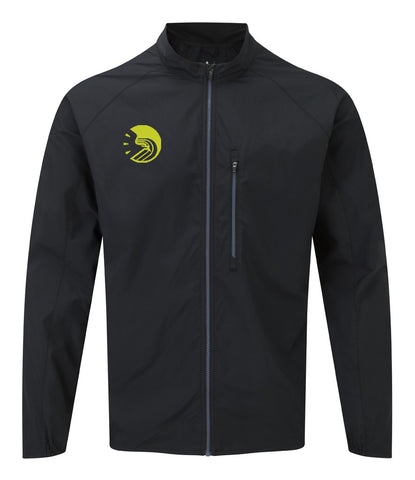 Mens  Eagle A.C. Runners Jacket