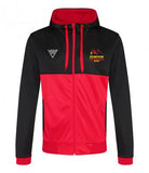 Dunoon Hill Runners Retro Tracksuit Top (Mens)