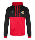 Sutton-in-Ashfield Harriers & AC Retro Tracksuit Top (Mens)