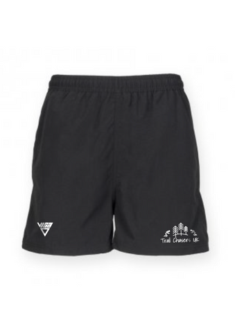 Trail Chasers UK Mens Microfibre Shorts