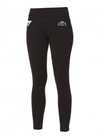 Trail Chasers UK Ladies Leggings