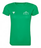 Trail Chasers UK Ladies T-Shirt