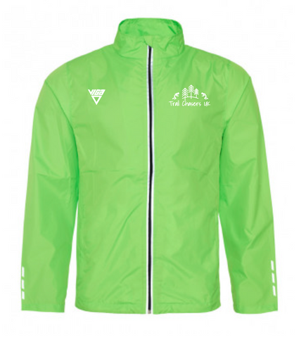 Trail Chasers UK Unisex Running Jacket (Best Seller)