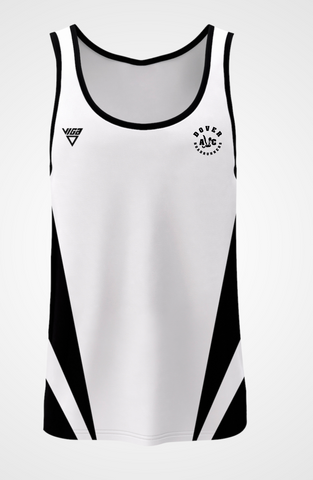 Dover Road Runners Bespoke Vest (Male & Female sizes)
