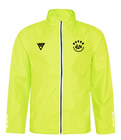 DDR Unisex Running Jacket