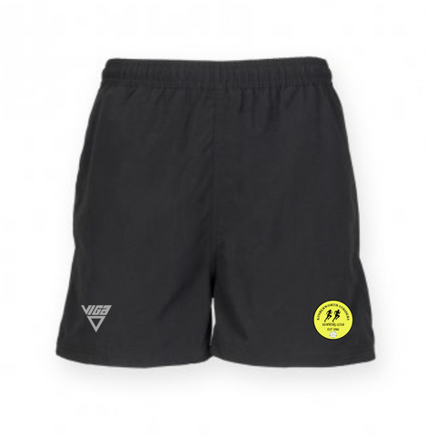 Kimberworth Striders Running Club Microfibre Shorts