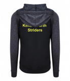 Kimberworth Striders Cool Contrast Hoodie Mens & Ladies Sizes (Best Seller)
